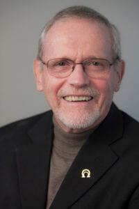 Keith Renfrew